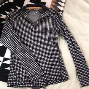 Half-Zip Smartwool Sweater